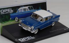 Altaya Opel Kapitän P1 Limousine 1958 - 1959