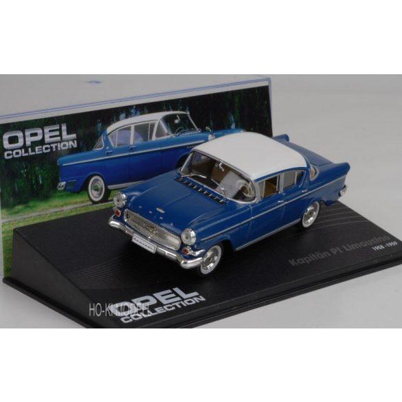 Altaya Opel Kapitan P1 Limousine (1958 - 1959) Opel Collection