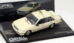 Altaya  Opel Senator A2 taxi 1982-86