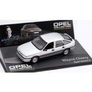 "Altaya  Opel Vectra A ""Wayne Cherry"" Opel Collection"
