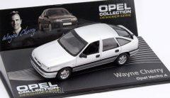 """Altaya  Opel Vectra A """"Wayne Cherry"""""""