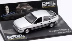 "Altaya  Opel Vectra A ""Wayne Cherry"" Opel Collection"