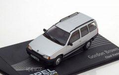"Altaya Opel Kadett E ""Gordon Brown"""