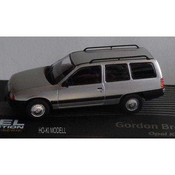 "Altaya Opel Kadett E ""Gordon Brown"" (1984 - 1991) Opel Collection"