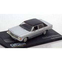 "Altaya Opel Admiral B ""Herbert Killmer"" Opel Collection"