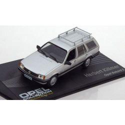 "Altaya Opel Rekord E ""Herbert Killmer"" Opel Collection"