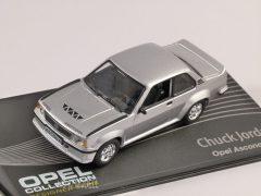 Altaya Opel Ascona B 400 Chuck Jordan