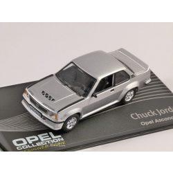 "Altaya Opel Ascona B 400 ""Chuck Jordan""  Opel Collection"
