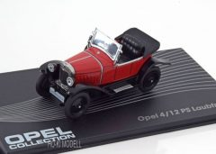 Opel 4/12 PS Laubfrosch (1924-1926) Opel Collection