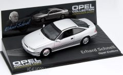 Altaya Opel Calibra 1991-1997 Opel Collection