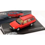 Altaya Opel Kadett E Caravan (1984-1991)  Opel Collection