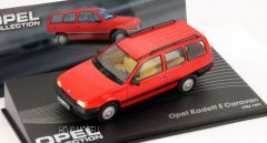 Altaya Opel Kadett E Caravan 1984-1991 Opel Collection