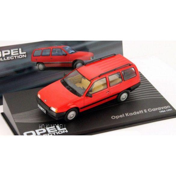 Altaya Opel Kadett E Caravan (1984-1991)  Opel Collection