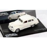 Altaya Opel Kapitan (1951-1953)  Opel Collection
