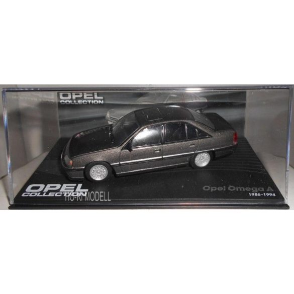 Altaya Opel Omega A (1986-1994)  Opel Collection