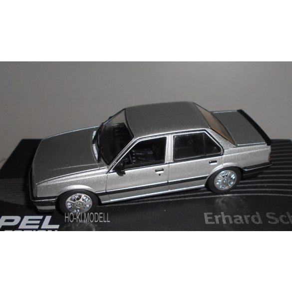Altaya Opel Ascona C (1982)  Opel Collection