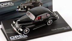 Altaya Opel Kapitan (1938-1940) Opel Collection