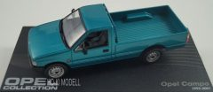 Altaya Opel Campo Pick-up 1993-2001  Opel Collection