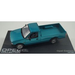 Altaya Opel Campo Pick-up (1993-2001)  Opel Collection