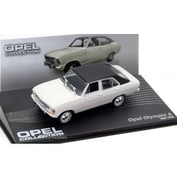 Altaya Opel Olympia A (1967) Opel Collection