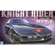 "Aoshima 07037 Pontiac Firebird Trans Am ""Knight Rider 2000 K.I.T.T."" Season III"