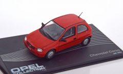 Altaya Chevrolet Corsa (1993) Opel Collection