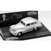 Altaya Opel Kapitan Silver (1951-1953) Opel Collection