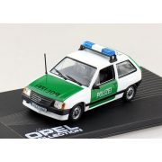 "Altaya Opel Corsa A ""Polizei"" (1982-1993) Opel Collection"