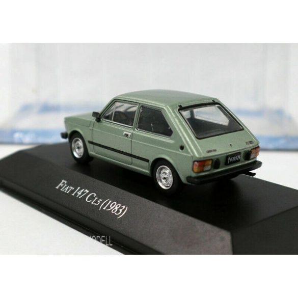 Altaya Fiat 147 CL5 - 1983