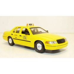 Altaya Ford Crown Victoria Taxi New York