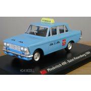 Altaya Moszkvics 408 Taxi Szentpétervár