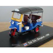 Altaya Tuk Tuk Taxi Bangkok
