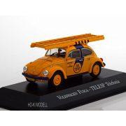 "Altaya Volkswagen Beetle  Fusca  ""Telesp Telefonia"""