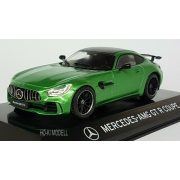 Altaya  Mercedes Benz AMG GT R Coupe