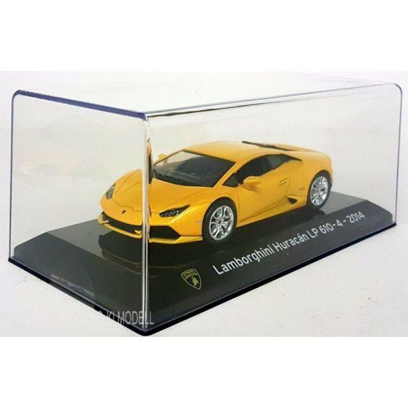 Altaya Lamborghini Huracan LP 610-4 2014