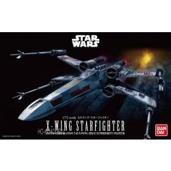 Bandai 0191406 X-Wing Starfighter