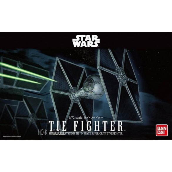 Bandai 0194870 Tie Fighter
