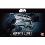 Bandai 0196692  Snowspeeder
