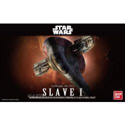 Bandai 0200638 Slave 1