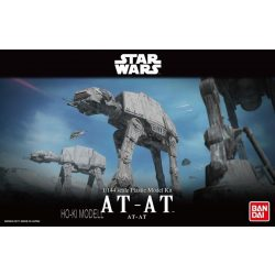 Bandai 0214476 AT-AT  Starwars