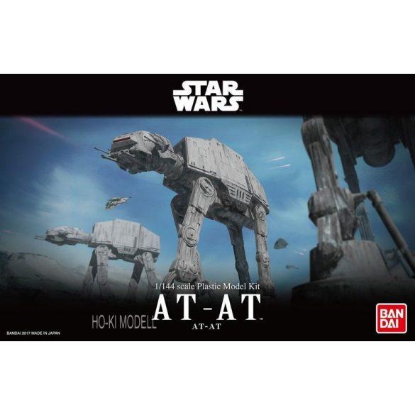 Bandai 0214476 AT-AT  Starwars