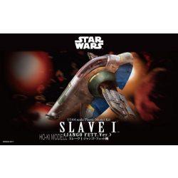 Bandai 0215637 Slave I (Jango Fett Ver.)