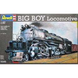 Revell 02165  Big Boy Locomotive