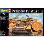 Revell 03184  PzKpfw. IV Ausf. H