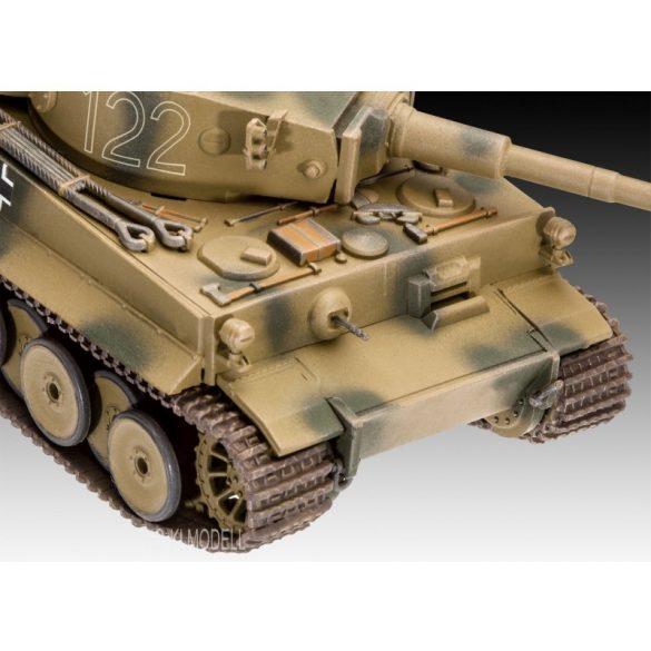 Revell  03262 Pz.Kpfw.VI Ausf.H Tiger