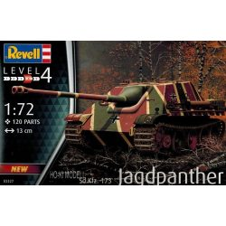 Revell 03327 Sd Kfz 173 Jagdpanther