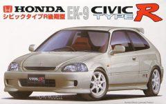 Fujimi 03503  Honda Civic Type R EK-9