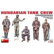 MiniArt 35157 Hungarian Tank Crew