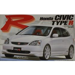 Fujimi 035390 Honda Civic Type R