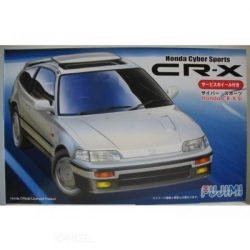 Fujimi 038070 Honda CR-X Si
